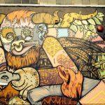 Usuwanie graffiti Legionowo