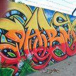Graffiti dla początkujących