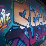 Usuwanie graffiti cennik